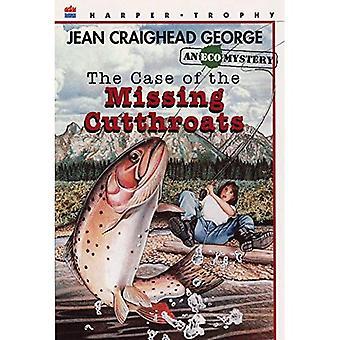 The Case of the Missing Cutthroats (Ecological Mystery)