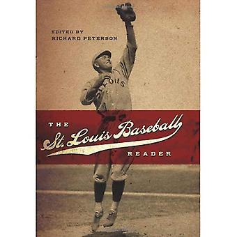 St. Louis Baseball Reader