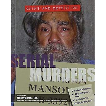 Omicidi seriali (crimine & Detection)