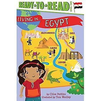 Leben in... Ägypten