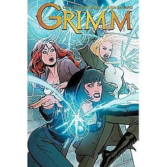 Grimm: Quelque chose de Wicked This Way Comes