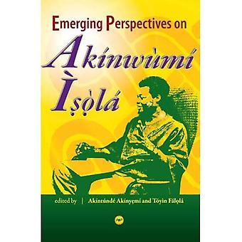 Nye perspektiver på Akinwumi Isola