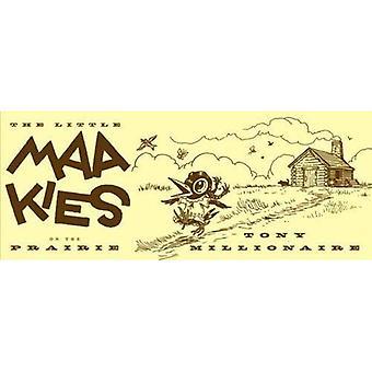 Kleine Maakies op de Prairie