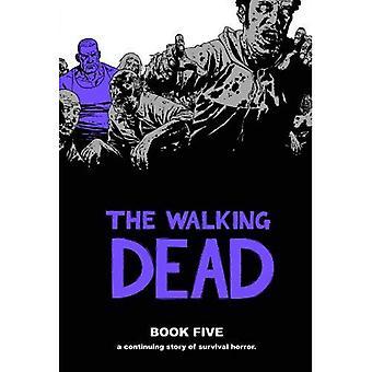 Il libro morto a piedi 5