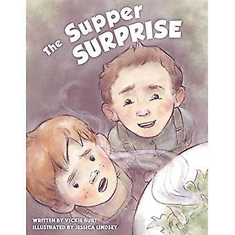A surpresa da ceia (vovó B)