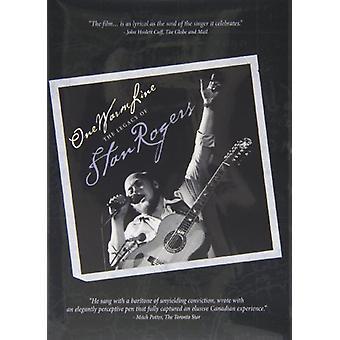 Stan Rogers - importation USA une chaude ligne-l'héritage de Stan Rogers [DVD]
