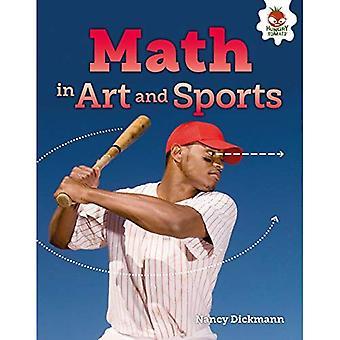 Math in Art and Sports (Amazing World of Math)