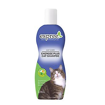 Espree Energee Plus Cat Shampoo 355ml