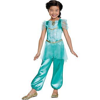 Detský kostým Jasmine-12665