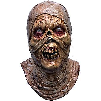 Evil Mummy Mask For Halloween