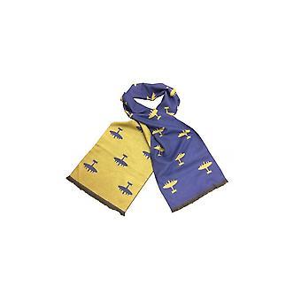 Union Jack indossare Lancaster sciarpa - blu RAF Lancaster