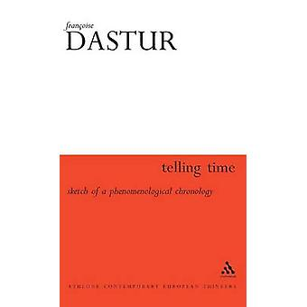 Telling Time by Dastur & Francoise