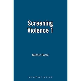 Lo screening di violenza 1 da principe & Stephen