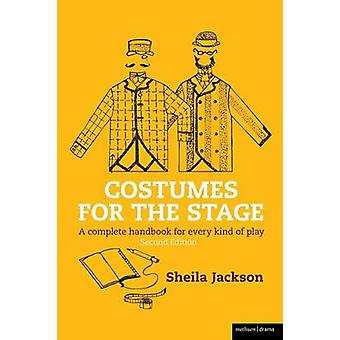 Kostymer för scenen av Jackson & Sheila