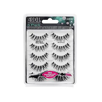 Ardell Professional Ardell Natural Lash Black Wispies - 5 Pack