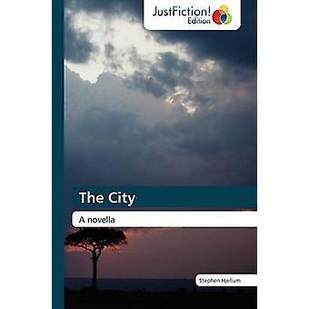 The City by Hjellum & Stephen