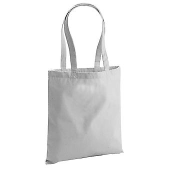 Westford Mill EarthAware Organic Bag For Life (10 Litres) (Pack of 2)