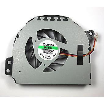 Dell Inspiron 1564-2101 Replacement Laptop Fan