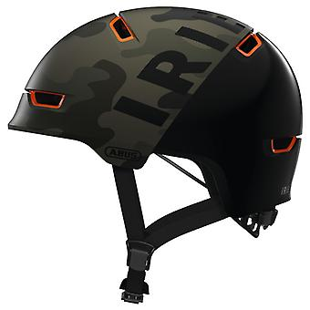 Abus scraper 3.0 ACE bicycle helmet / / iriedaily camou