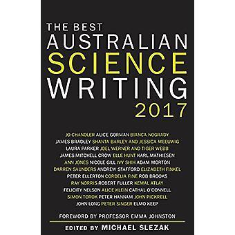 De bästa australiska vetenskap skriver 2017 av Michael Slezak - 97817422