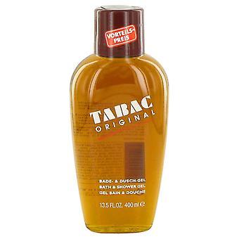 TABAC by Maurer & Wirtz Bath & Shower Gel 400ml 14 oz