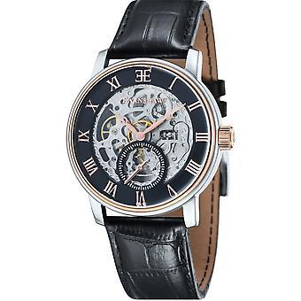 Thomas Earnshaw ES-8041-04 Heren Horloge