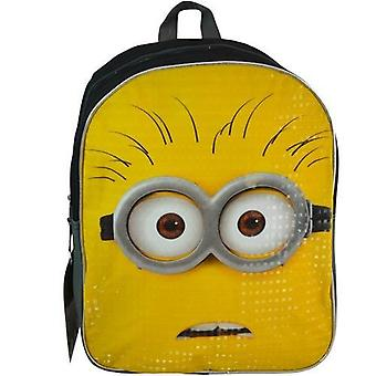 Backpack - Despicable Me 2 - School Bag 16