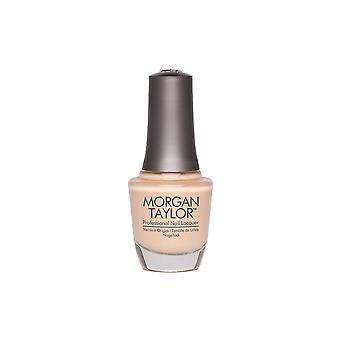 Morgan Taylor Casual Cool Spring Nail Polish Collection 2014 - New School Nude (Creme) 15ml