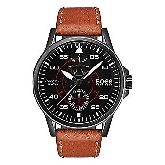 Hugo BOSS Clock man Ref. 1513517
