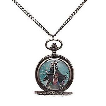 Necklace - Ancient Magus Bride - Watch New Licensed wp6gihcru