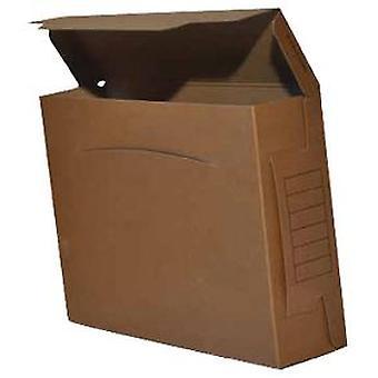 ClassEx Caja de Archivo A4 (Bebés y Niños , Juguetes , Zona Escolar)