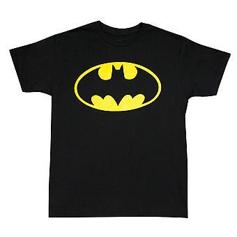 Batman glöd i mörka ungdom Tee Shirt