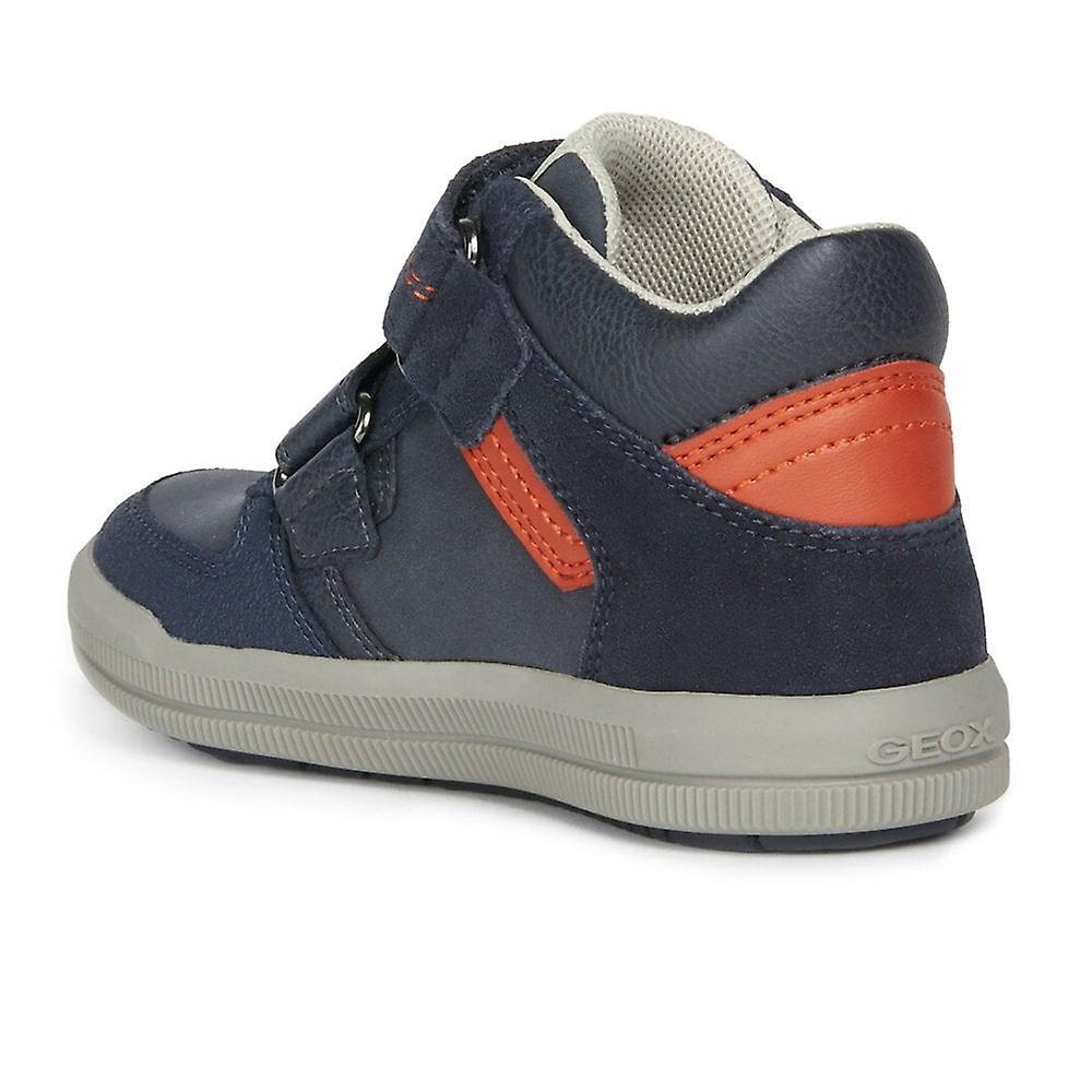 Geox Junior Arzach gutter støvler