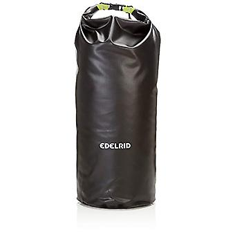 Edelrid Wo Black Dry Bag Transport Bag - Unisex - Trockenbeutel - Grey - 35 Liter