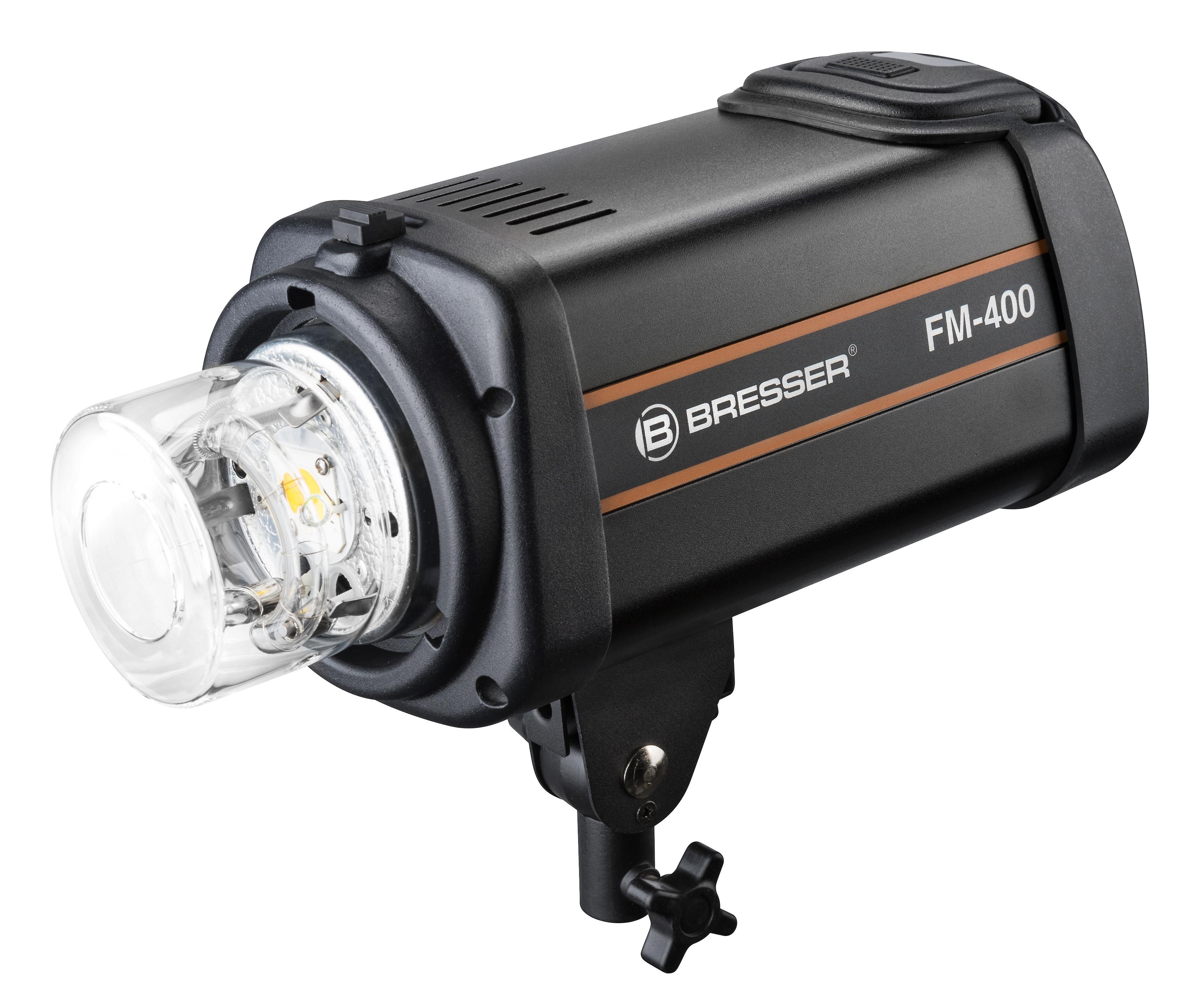 BRESSER FM-400 High Speed Studioblitz