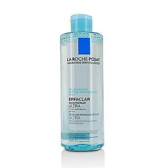La Roche Posay Effaclar Agua Micelar Ultra - 400ml/13.5oz