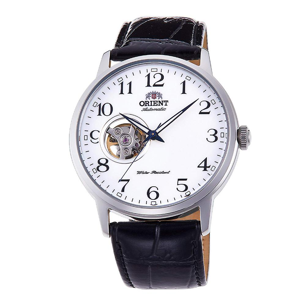 Orient Open Heart Automatic RA-AG0009S10B Men's Watch
