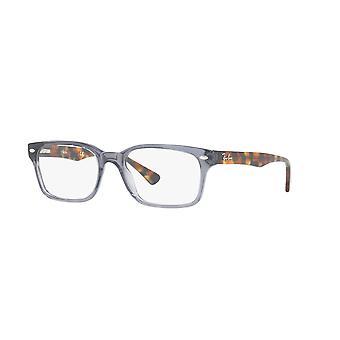 Ray-Ban RB5286 5629 Shiny Opal Grey Glasses