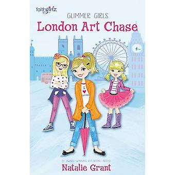 London Art Chase by Grant & Natalie