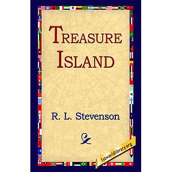 La isla del tesoro de Stevenson y Robert Louis