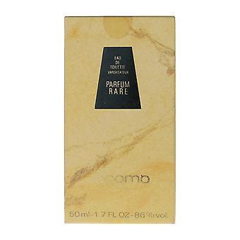 Jacomo Parfum Rare Eau De Toilette 1.7Oz/50ml In Box (Vintage)