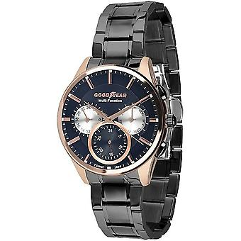 MONTRE HOMME GOODYEAR G.S01218.01.05