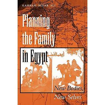 Planlegging familie i Egypt - nye kropper - nytt selv av Kamran Asdar
