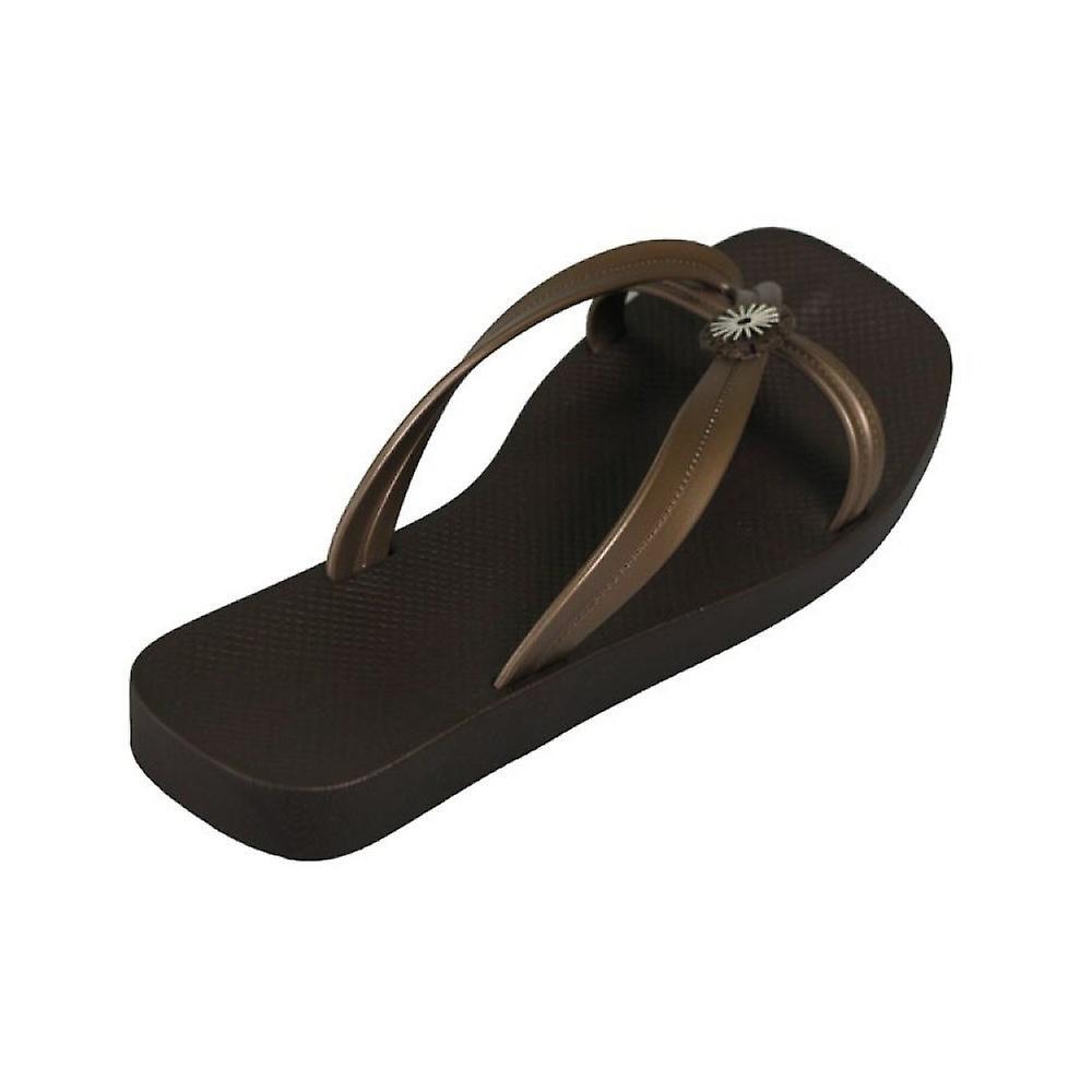 Ipanema Thong GB Ikatu Fem 1543221054 uniwersalne letnie buty damskie hWqTK