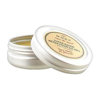 Facial Repair Balm Rêve De Miel Nuxe (40 ml)