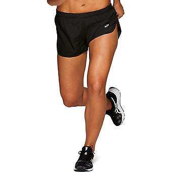 ASICS Silver Split Women's Shorts - SS20