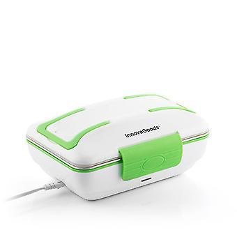 Pro elektrische lunch box 50W wit groen