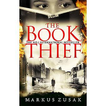 The Book Thief de Zusak & Markus