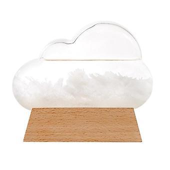 Väderstation för moln