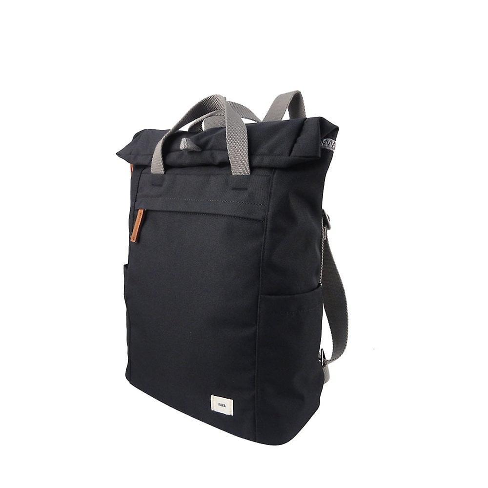 Roka Bags Finchley A Medium  Black